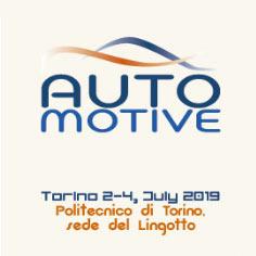 AEIT Automotive 2019