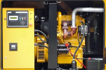 Generadores Eléctricos Móviles
