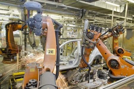 Construcción de Máquinas e Instalaciones