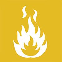 Protección contra incendi
