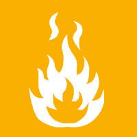 Una seguridad contra incendios más elevada