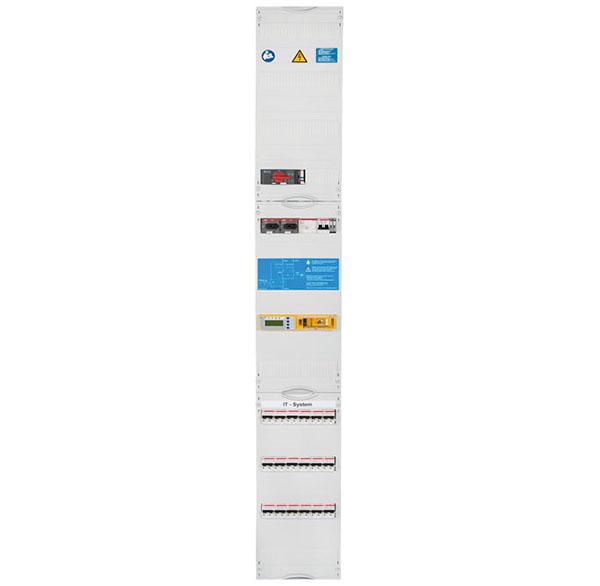 UFA/UMA710-ISO
