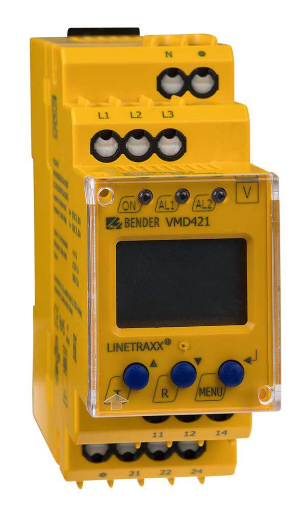 LINETRAXX® VMD421H